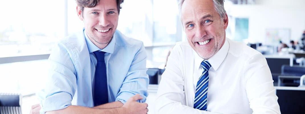 HRI AG - Training - Coaching - Produktivitätssteigerung - Berlin - Zürich