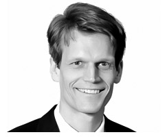 HRI AG - Berater & Trainer mit jahrelanger Erfahrung in renommierten Unternehmen - Prof. Dr. Sven Voelpel